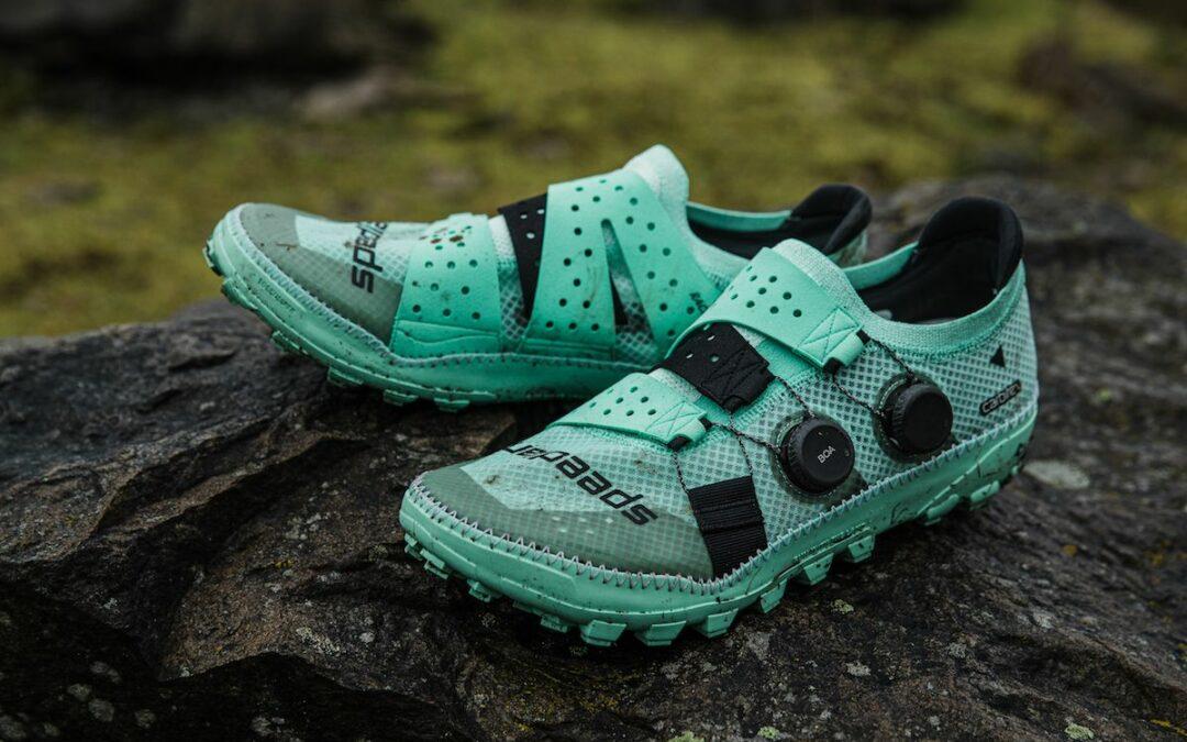 Scarpe Speedland con suole Michelin: innovazione nel trail running