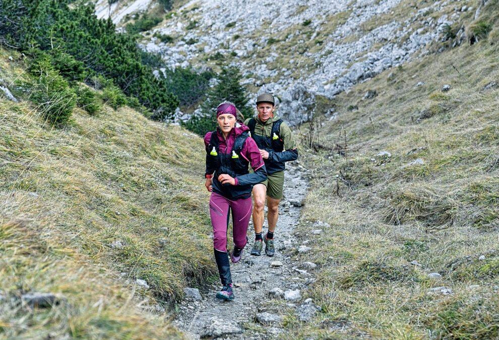 Dynafit Ultra 50 GTX scarpe trail running