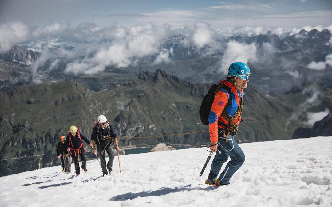 La Sportiva Aequilibrium Mountain Experience summer 2021