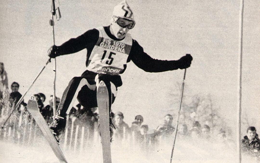 La Val Gardena candidata per i Mondiali di sci alpino 2029