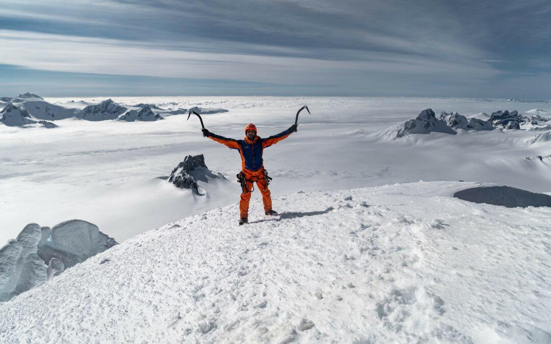 Stephan Siegrist premiato al FIFAD Alpine Festival