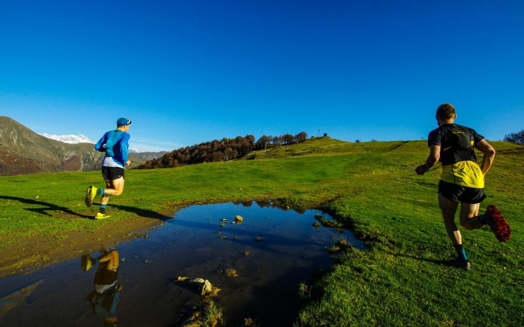 Trail Monte Casto 2021
