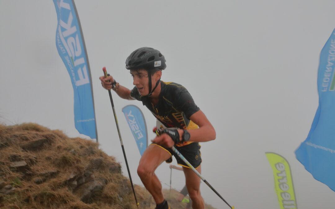 Classifica This is Vertical Race 2021: vincono William Boffelli e Fabiola Conti