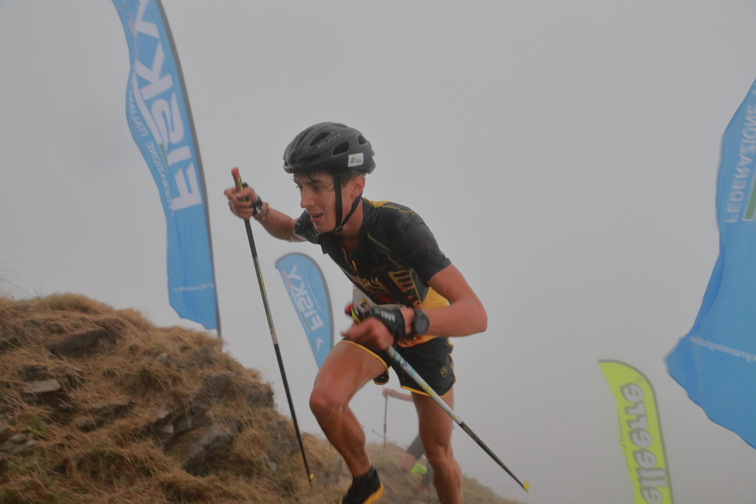 Thi is Vertical Race 2021 - foto Fabrizio Servalli