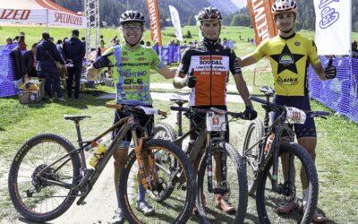 Classifica GranParadiso Bike 2021: il racconto della giornata