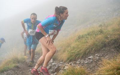 Classifica Grigne Skymarathon 2021: il racconto della gara