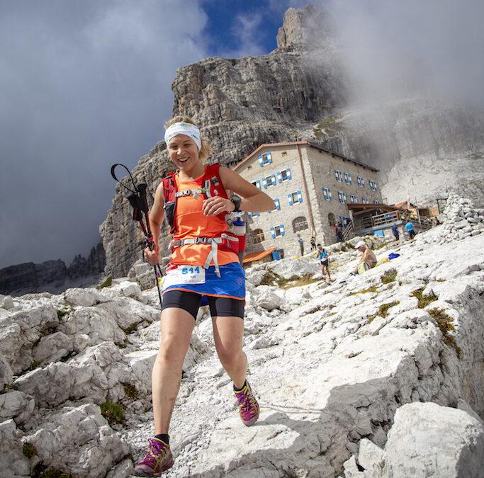 Classifica Xterra Dolomiti di Brenta Trail 2021