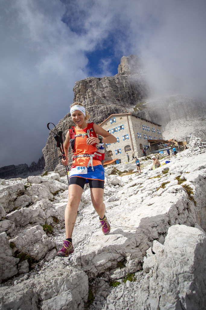 Xterra Dolomiti Brenta Trail