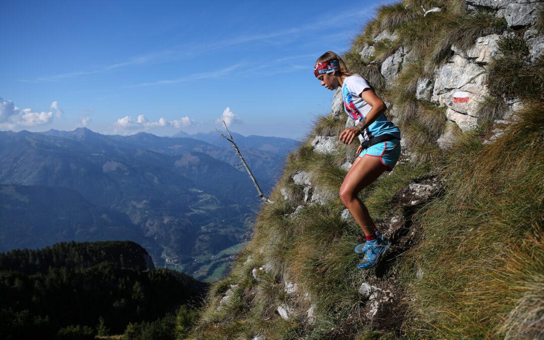 Classifica Latemar Mountain Race 2021: vincono Nadir Maguet e Alice Gaggi