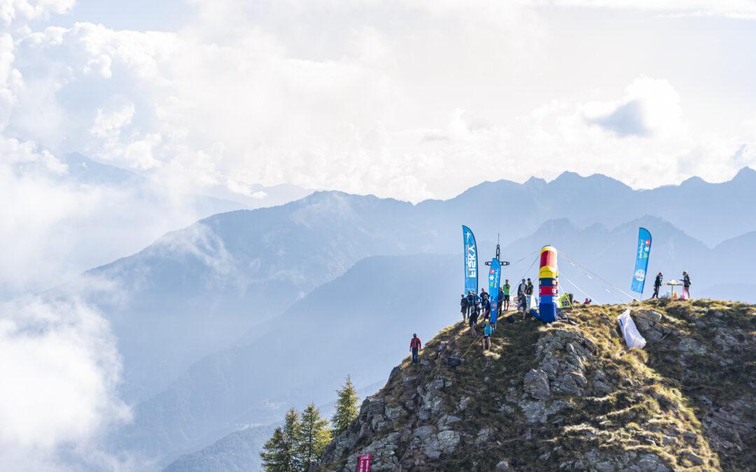 Classifica International Rosetta Skyrace 2021: foto e racconto della gara