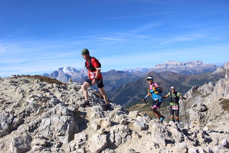 Classifica Delicious Trail Dolomiti 2021