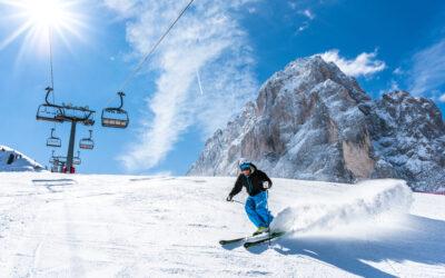 Sciare col Green Pass: 10 cose da sapere