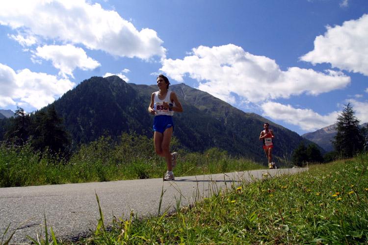 Classifica Trail Monte San Giorgio 2021