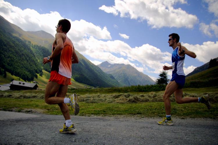 I crampi muscolari nel trail running: 10 cose da sapere