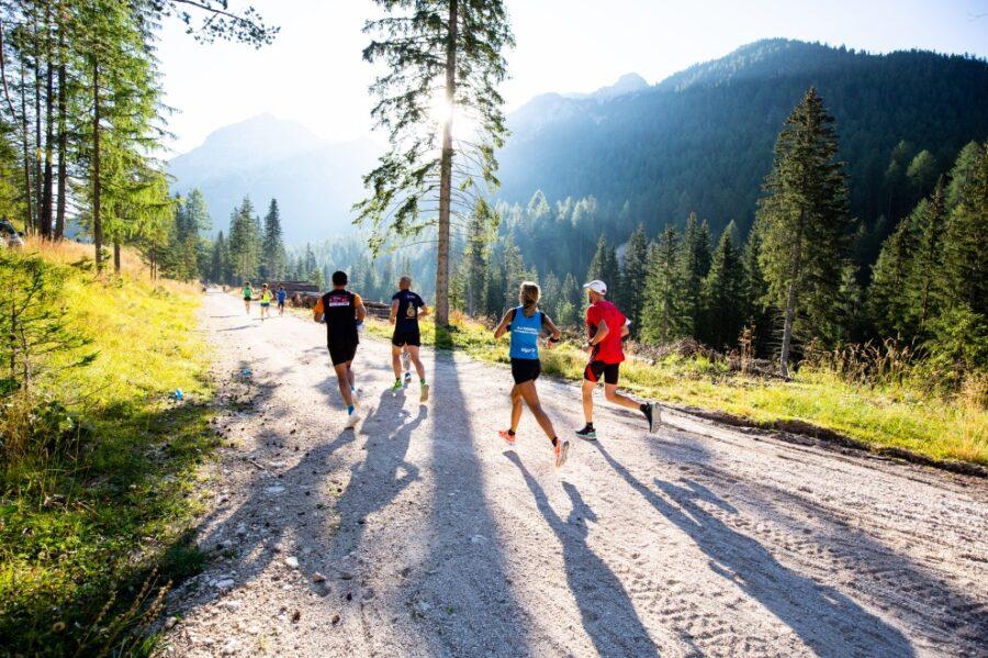 Classifica Dobbiaco Run 2021