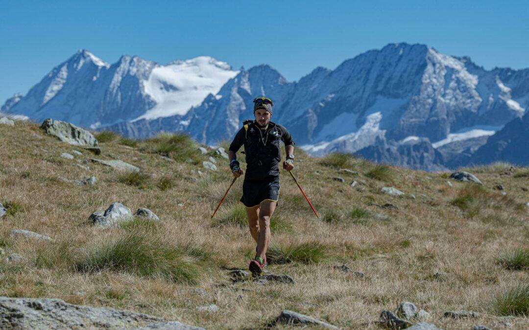 Classifica Adamello Ultra Trail 2021: Roberto Mastrotto vince la 170 km