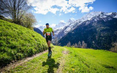 Val Bregaglia Trail 2021: il31 ottobre la Nations Cup