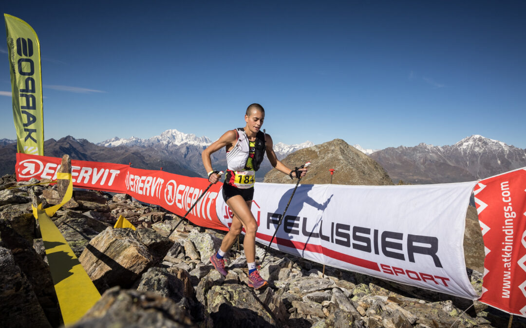 Classifica VerticTrail Mont Mary 2021