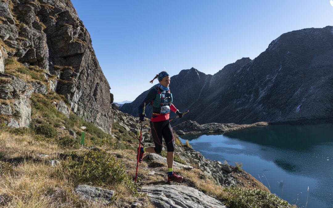Classifica Rabbi Alpine Trail 2021
