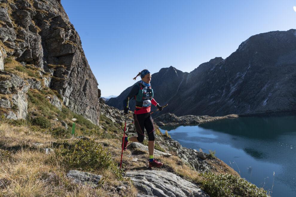 rabbi alpine trail 2021