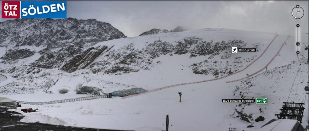 Sölden Coppa del Mondo di sci 2021: programma, italiani convocati e orari TV