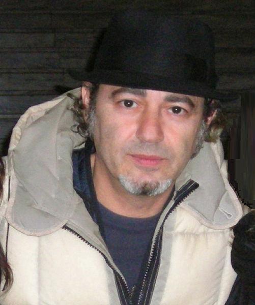 Luca Carboni canta sulle piste di Aprica