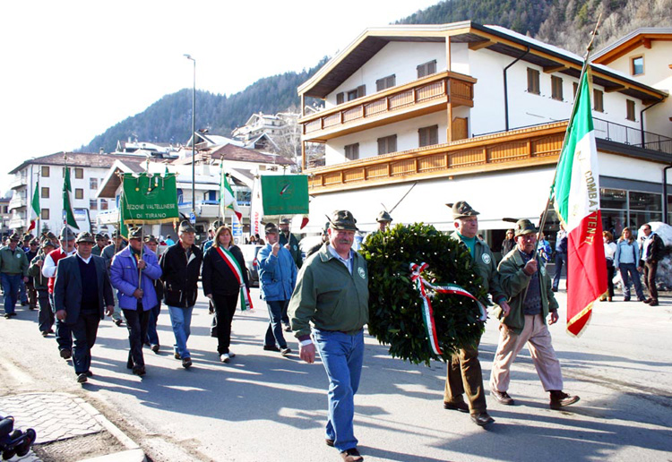 6° Tofeo Alpini: in 432 sugli sci all'Aprica