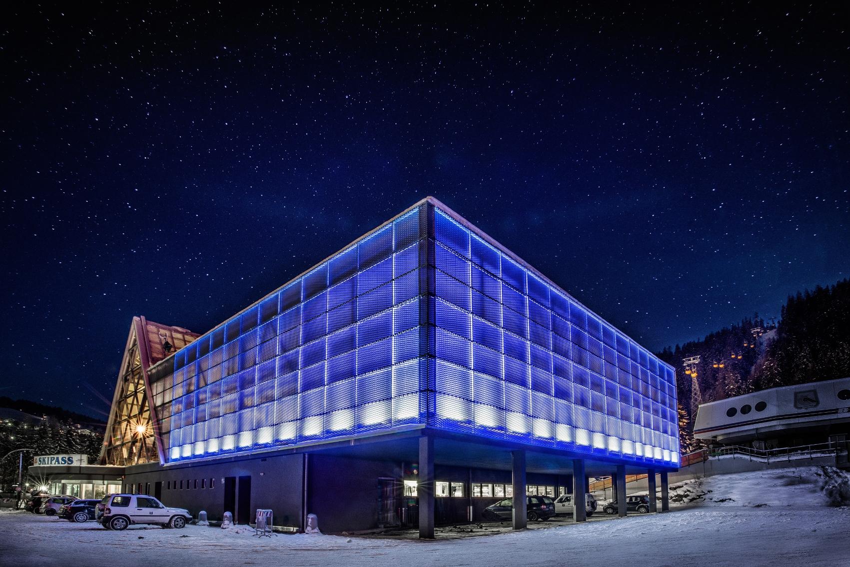 Alta Badia WIFI, internet free tra le Dolomiti
