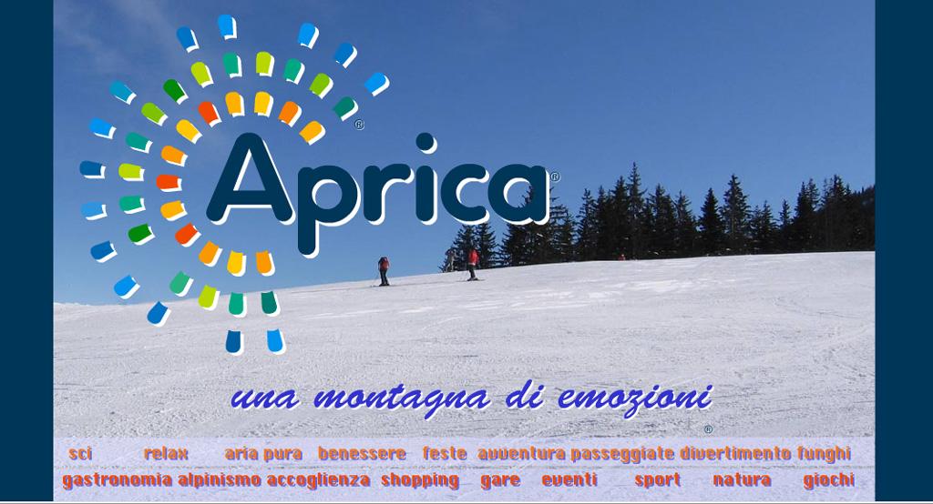 Tutti i numeri di www.apricaonline.com