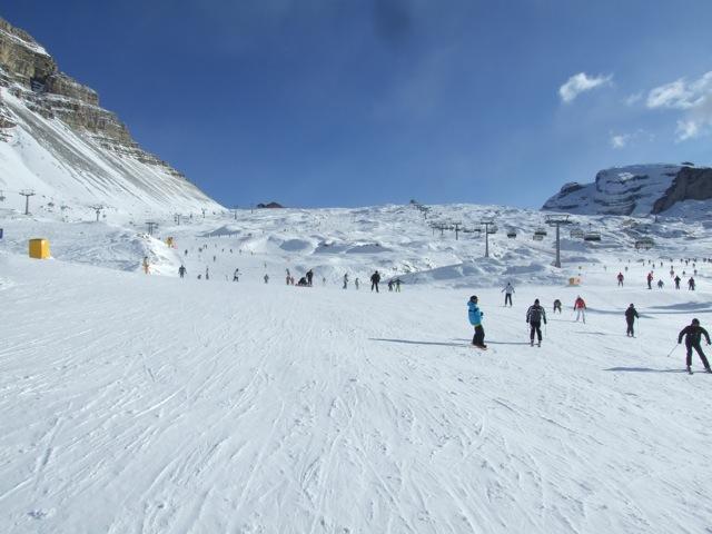 Campiglio-Val Rendena-Val di Sole, l'area sciistica più grande del Trentino