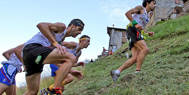 Corsa in montagna: verso il 22° Giir di Mont