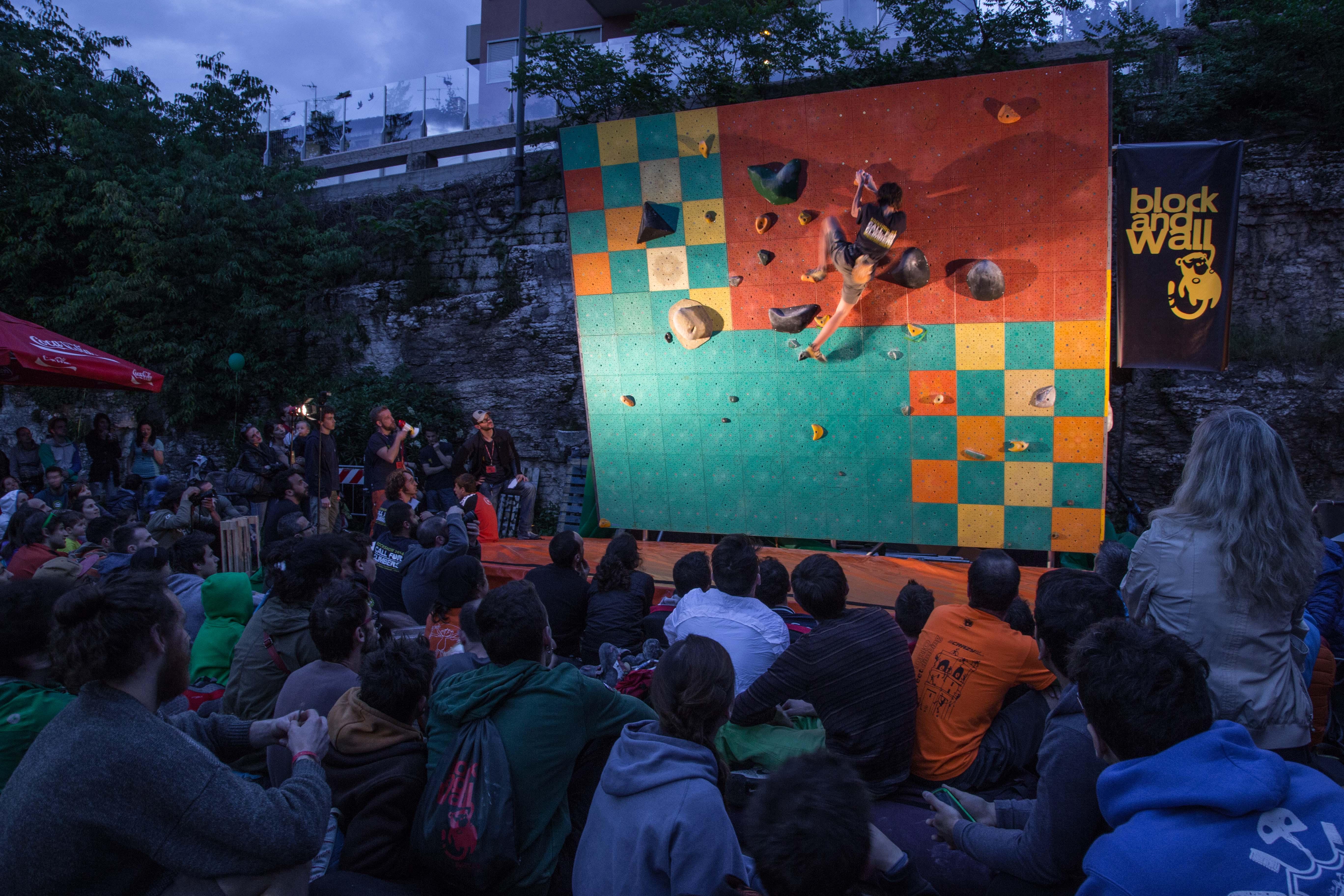 Trento Film Festival 2014: successo per il News Tendencies Project