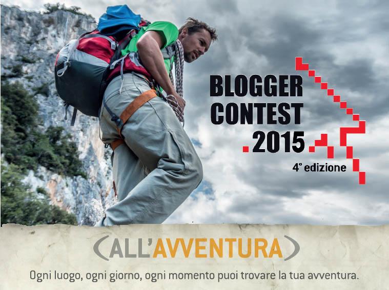 Blogger Contest 2015: 56 concorrenti in lizza