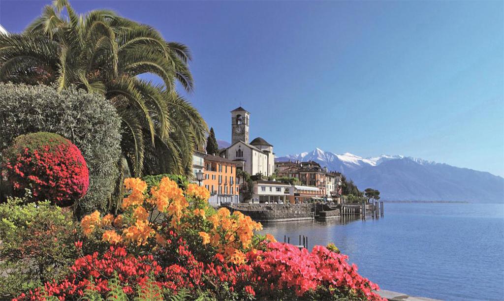 In Canton Ticino, il nuovo Museo dei Fossili di Meride