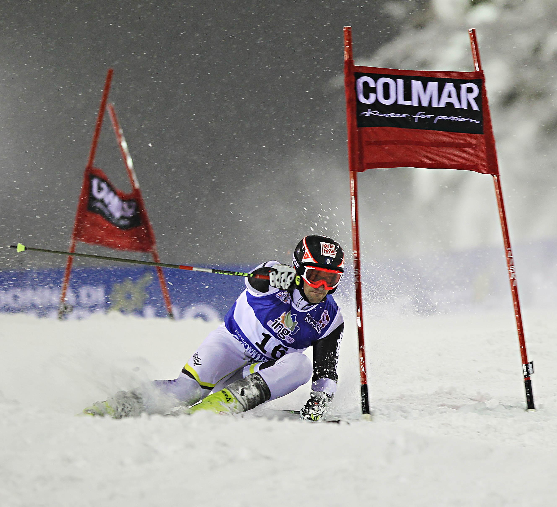 Coppa Europa di Sci Alpino, cambia il programma di Campiglio