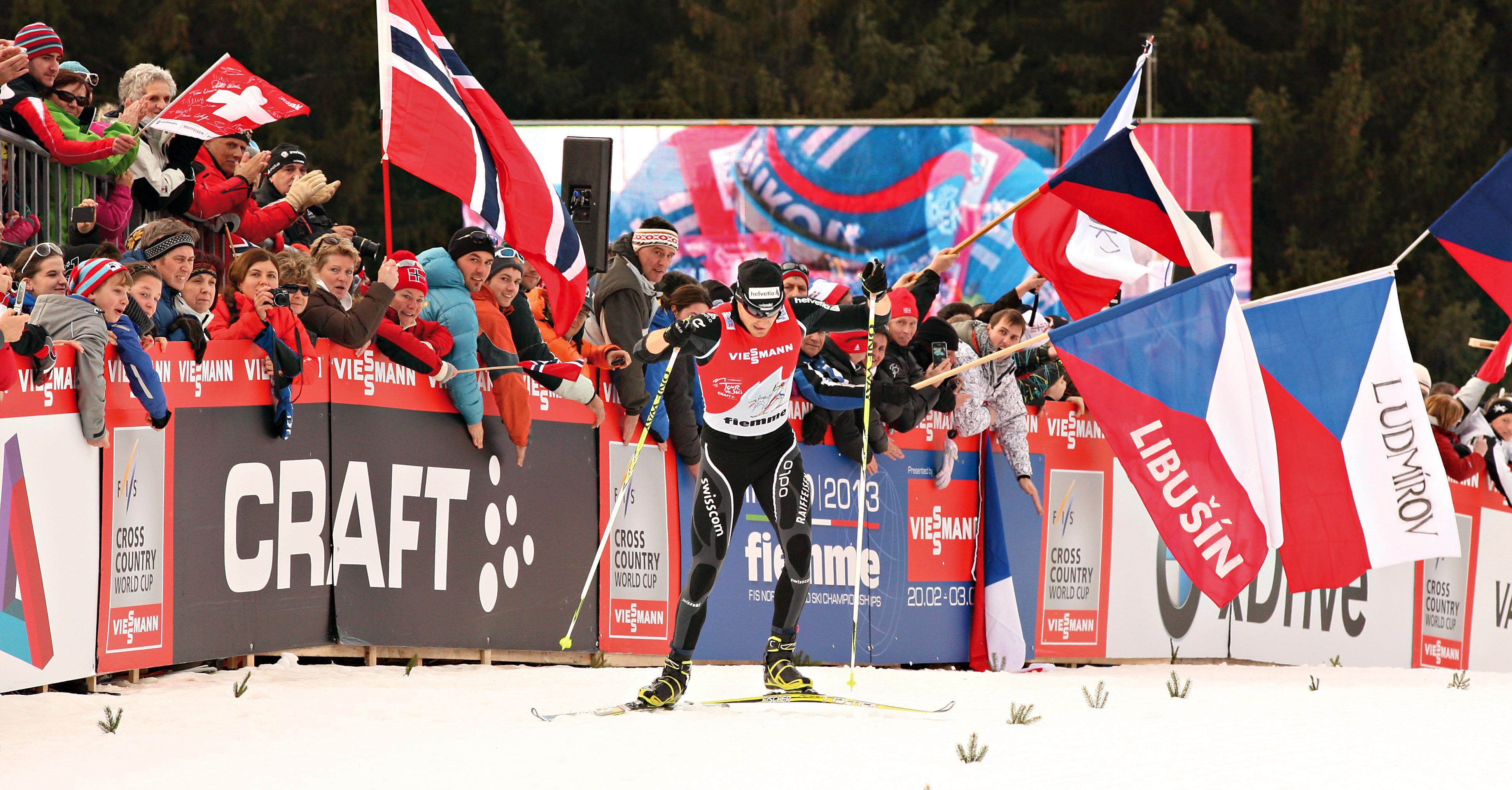 Tour de Ski 2014: il montepremi complessivo ammonta a € 450.000