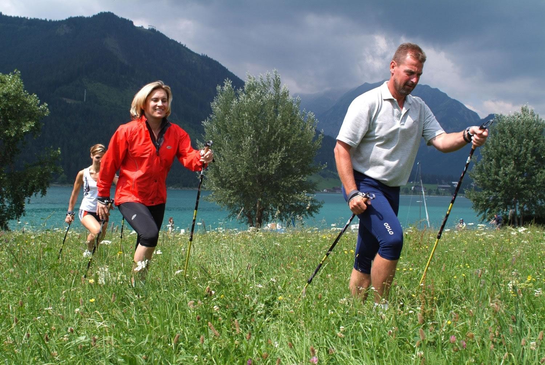 Il nuovo Nordic LifePark di Andreis, nelle Dolomiti Friulane