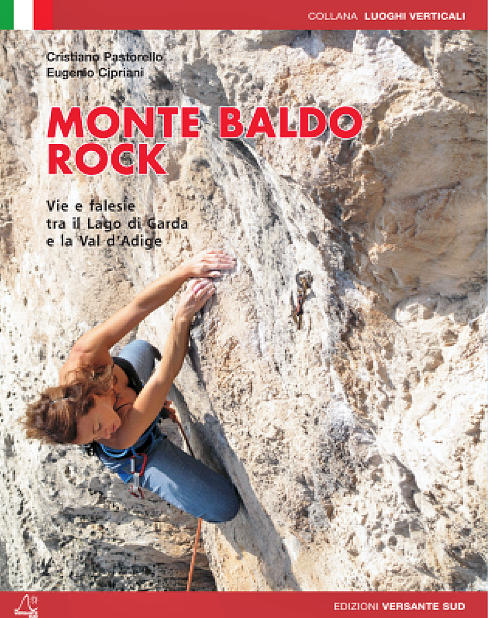 Monte Baldo Rock: guida all'arrampicata