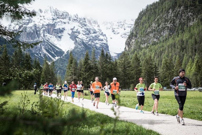 Cortina Dobbiaco Run 2013, le classifiche