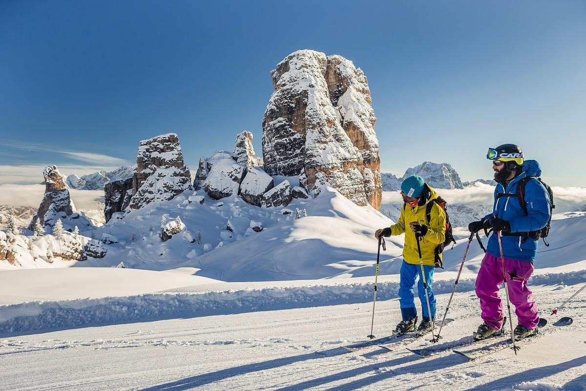 Cortina d'Ampezzo: viaggio nel cuore delle Dolomiti bellunesi