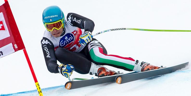 La Coppa del Mondo di sci in Alto Adige