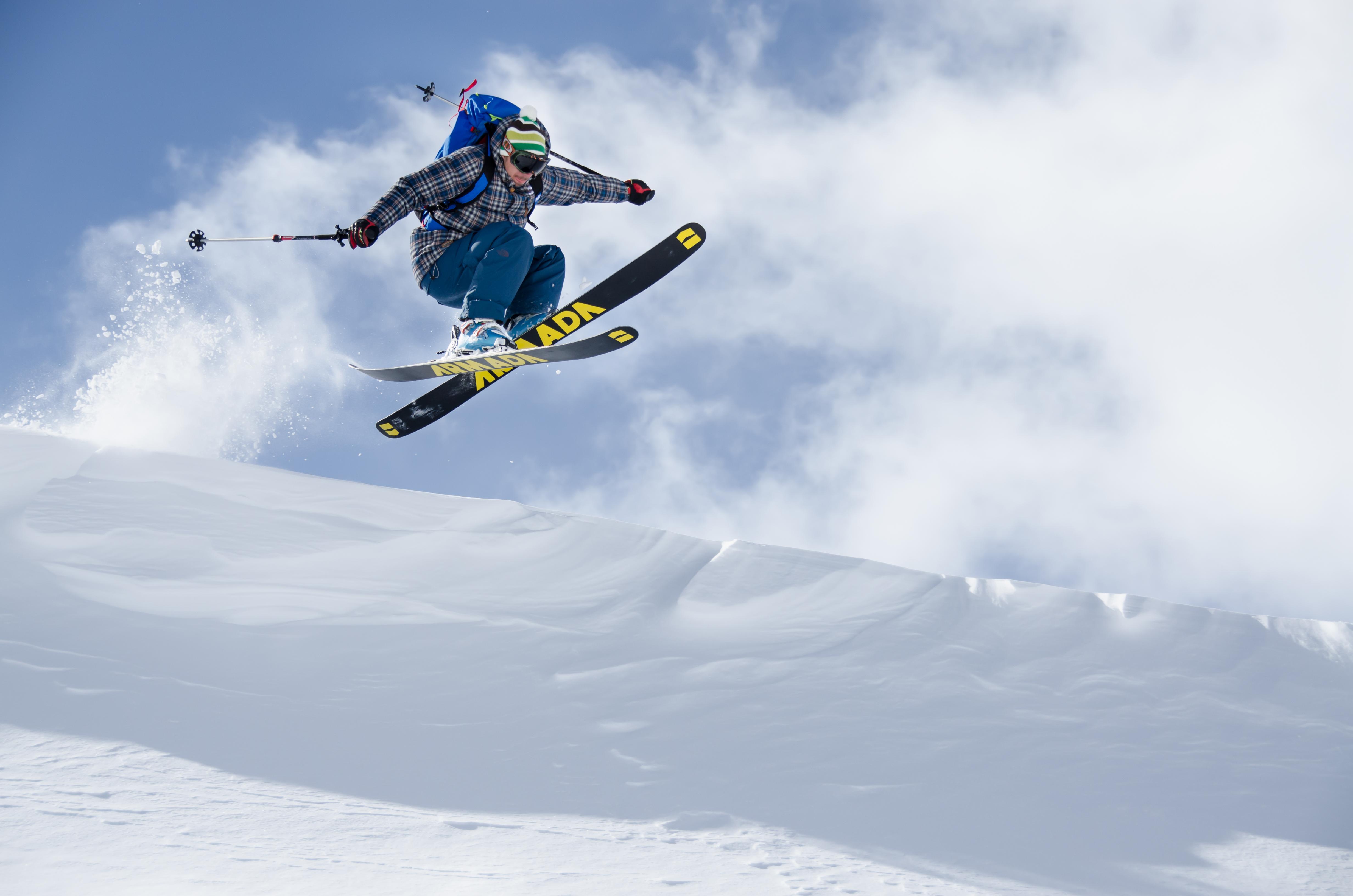 Test sci e scarponi inverno 2013-14