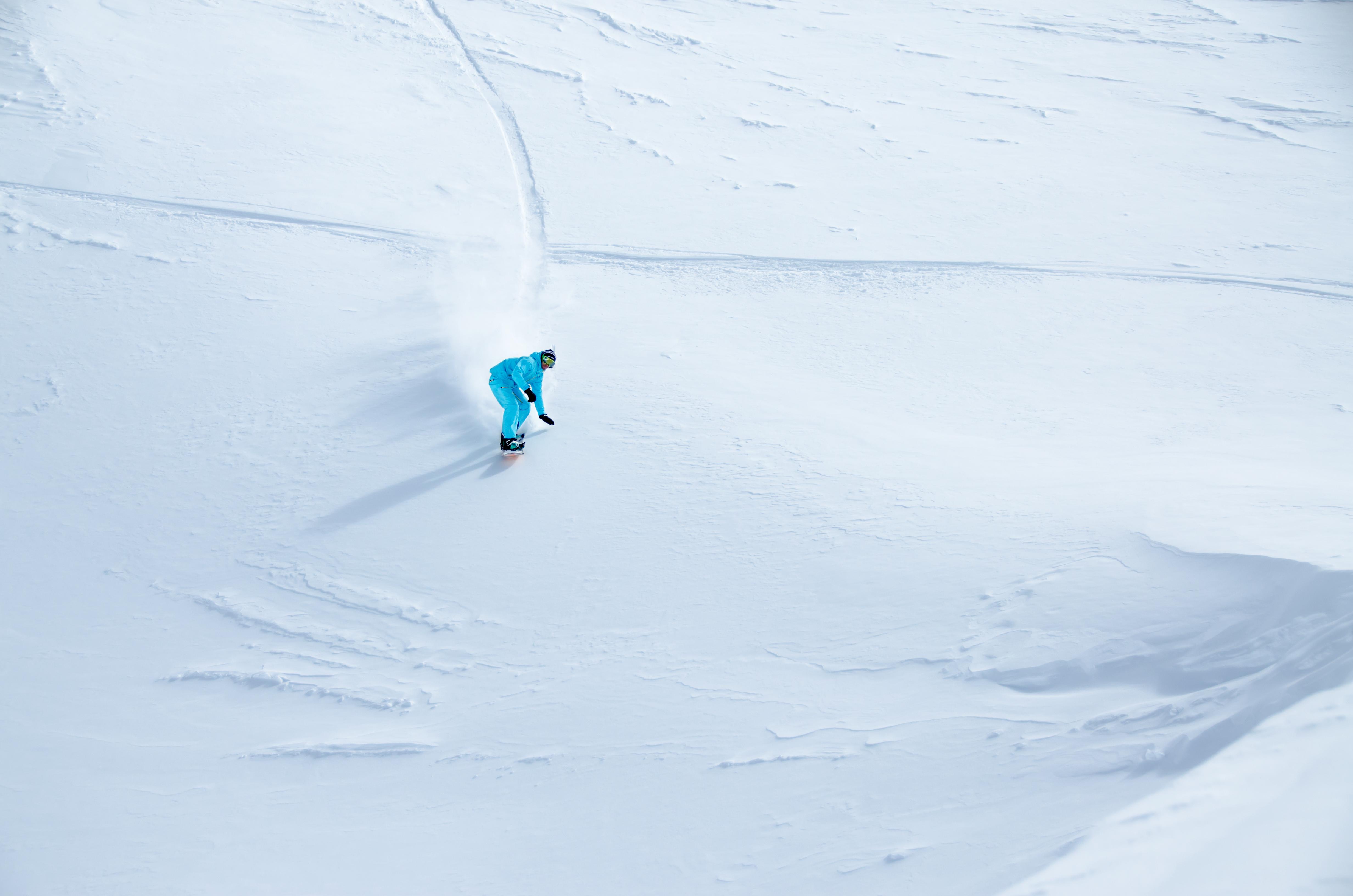 Freeattitude, corso di freeride in Valle d'Aosta
