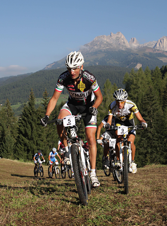 A settembre la Polartec Val di Fassa bike 2012