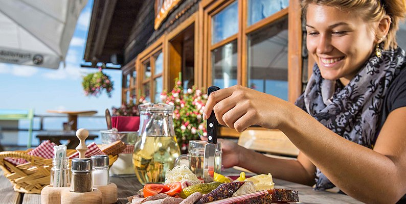 Delizie culinarie di Villach