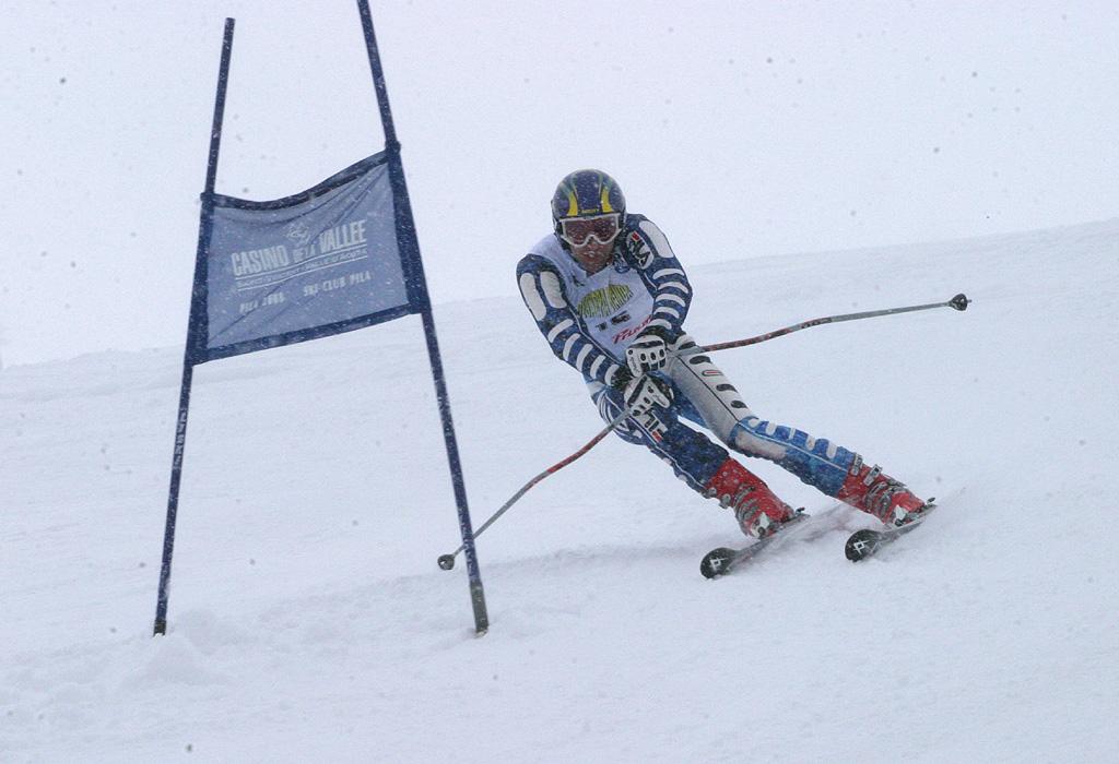 Pila: la Desarpa Bianca chiude la stagione invernale 2013