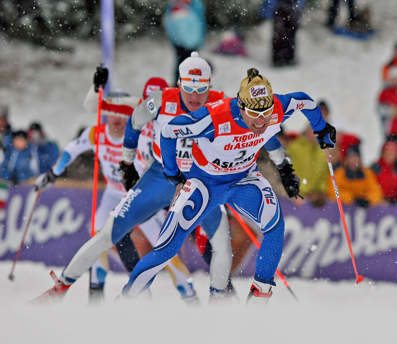 Asiago verso la Coppa del Mondo di sci di fondo