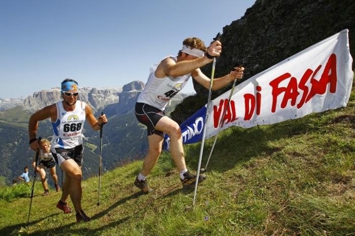 Dolomites Skyrace 2012, corsa in montagna di caratura mondiale