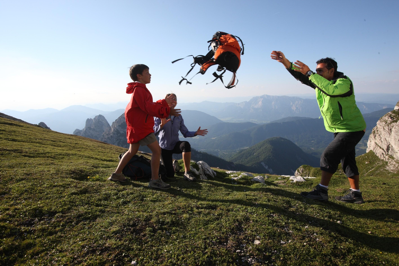 Vacanze per bambini sulle Dolomiti Friulane: passeggiate, animali, dinosauri e fattorie