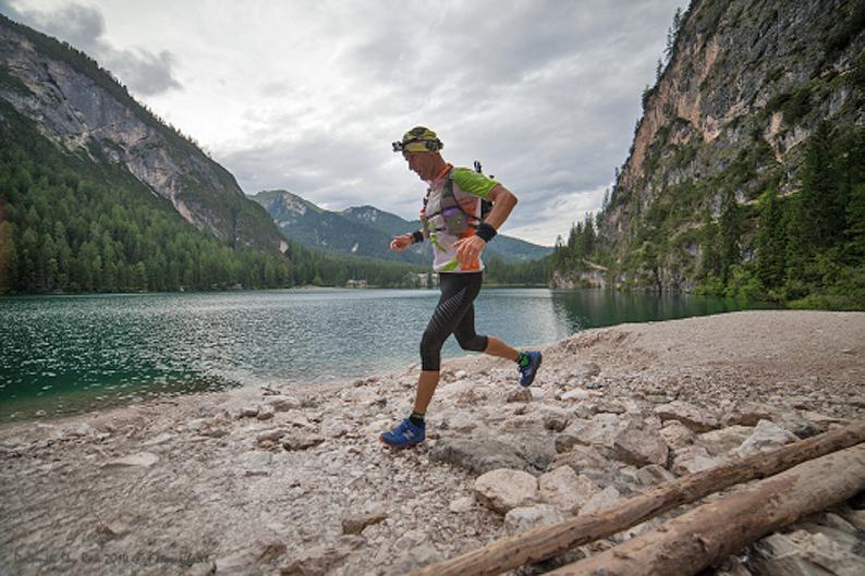 Dolomiti Sky Run: vincitori e classifiche